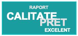 Raport calitate pret, EXCELENT