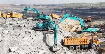 Excavatoare - Utilaje constructii Romania