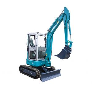 Mini excavator SUNWARD SWE40UB