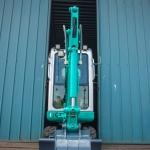 Mini excavator SUNWARD SWE20B