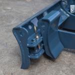 Mini excavator SUNWARD SWE20B greder
